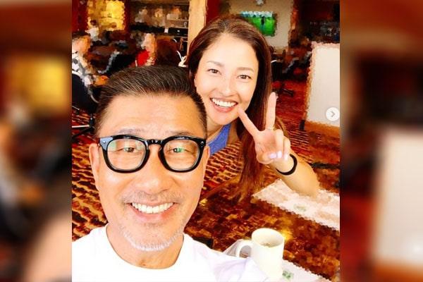 Kuroki instagram meisa Meisa Kuroki