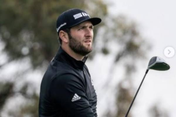 Jon Rahm Biography - Professional Golfer